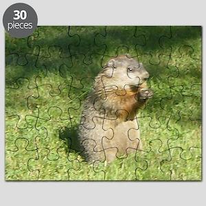 Moochie! Puzzle