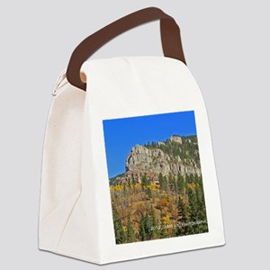 Spearfish Canyon Canvas Lunch Bag