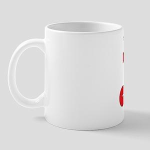 #CHRISTFOLLOWER Mug