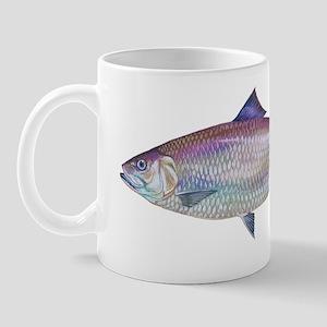 Le Fish Mug