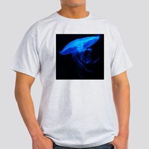 Blue Jelly Fish Light T-Shirt
