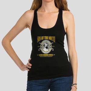 SOTS2 Forrest (gold) Racerback Tank Top
