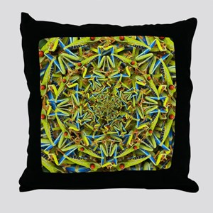 Forms of Nature 14 : Tree Frog Throw Pillow