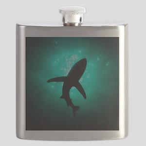 Shark Flask