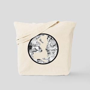 fraulien Tote Bag