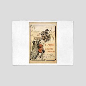 LEmprunt Des Dernieres Cartouches - Tel - 1917 - p