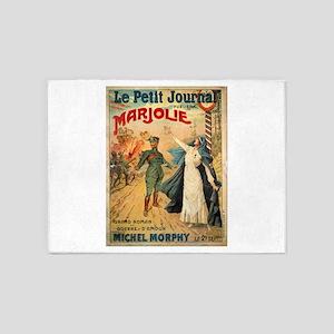 Le Petit Journal Publiera Marjolie - G Starace - 1