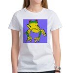 Red Eyed Tree Frog Women's T-Shirt