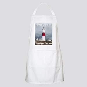 Portland Bill Lighthouse Apron