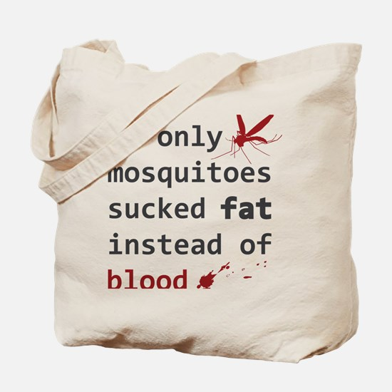 If only... Tote Bag