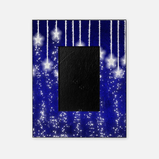 Star Dust Picture Frame