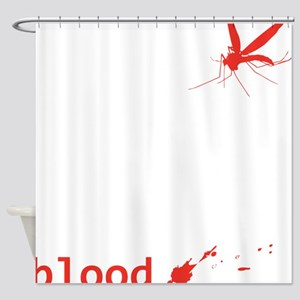 If only... Shower Curtain