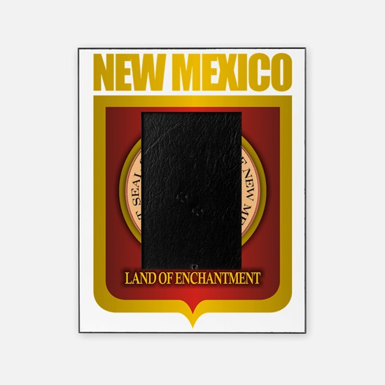 New Mexico (B) Picture Frame