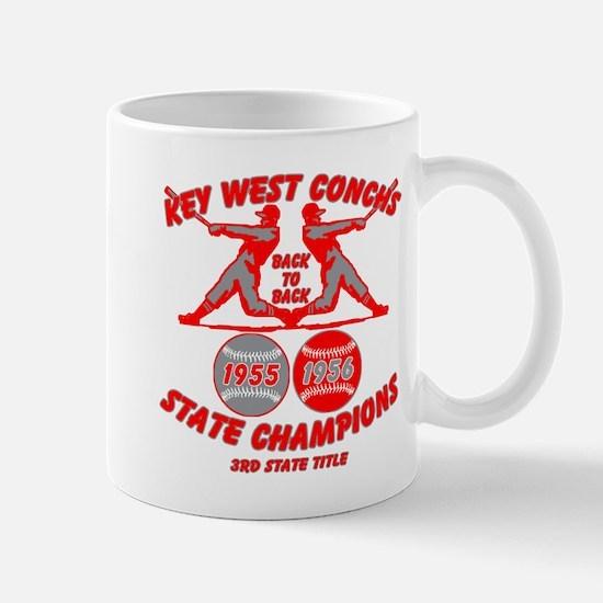 1956 Key West Conchs State Champions Mug