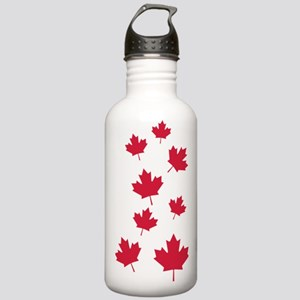 Canada maple leafs Stainless Water Bottle 1.0L