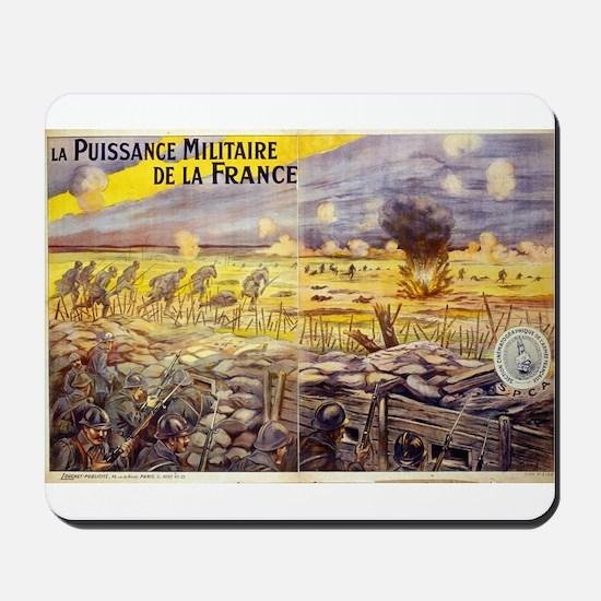 La Puissance Militaire De La France - L J Smid - 1