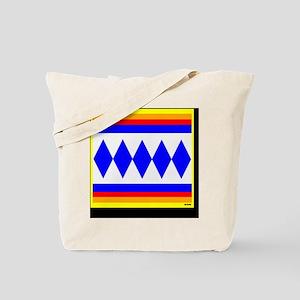 CHEROKEE TRIBE Tote Bag
