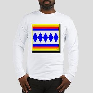 CHEROKEE TRIBE Long Sleeve T-Shirt