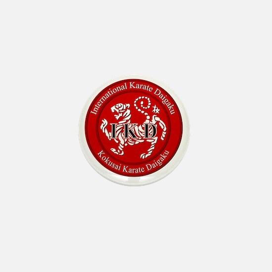 logo IKD Mini Button