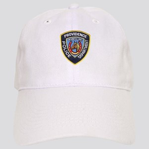 Providence Mounted Police Cap