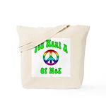 Peace Of Me? Tote Bag