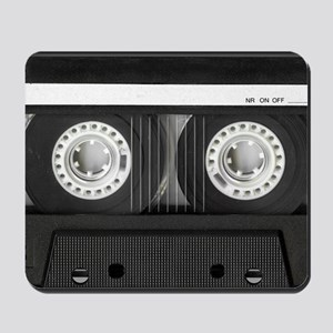 Cassette Mousepad