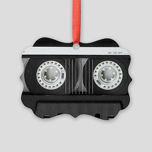 Cassette Picture Ornament