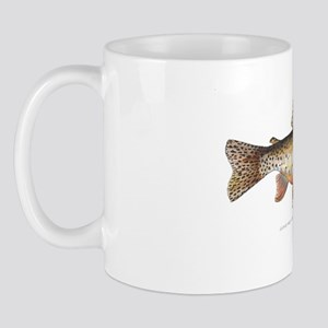 Colorado River Cutthroat Trout Mug