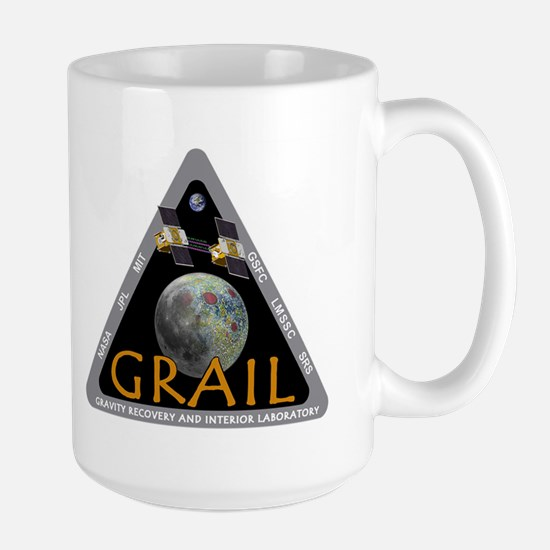 GRAIL Large Mug
