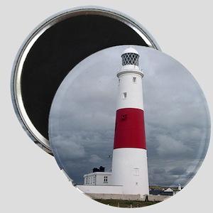 Portland Bill Lighthouse Magnet