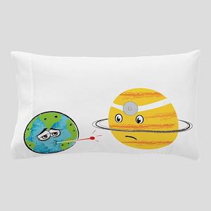 Humans... Pillow Case