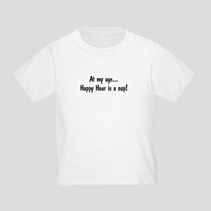 8d7039b79d77 Retired Grandma Toddler T-Shirts - CafePress