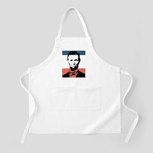 Abraham Lincoln 16th President Apron