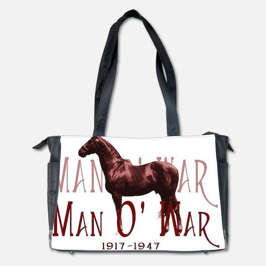 Man o War Diaper Bag