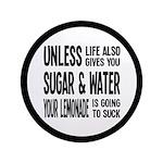 Life Gives You Lemons, Sugar and Water 3.5