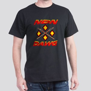 SOUTHEAST TRIBAL STICKBALL Dark T-Shirt