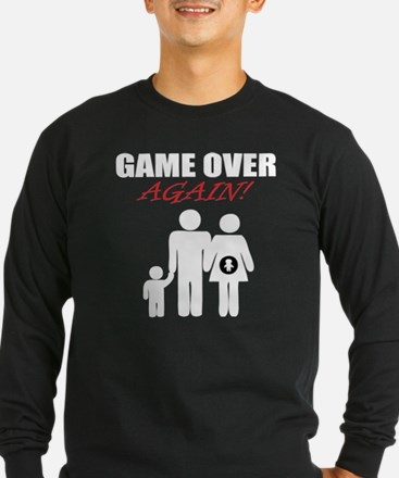 Game Over Again T