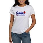 America Beautiful Women's T-Shirt