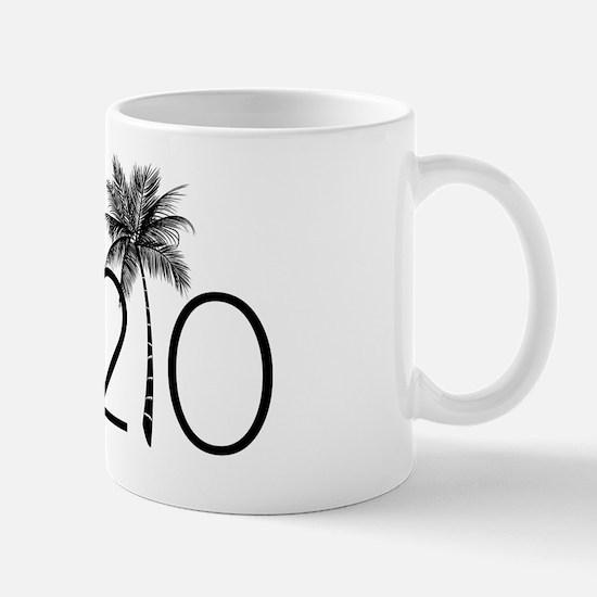Id rather be watching 90210 Mug