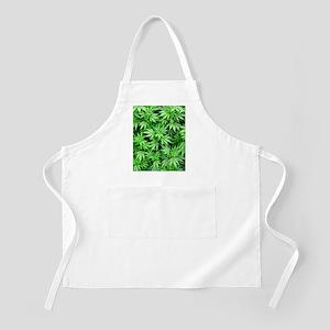 Marijuana Apron