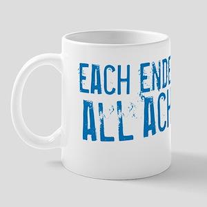 Each Endeavouring Mug