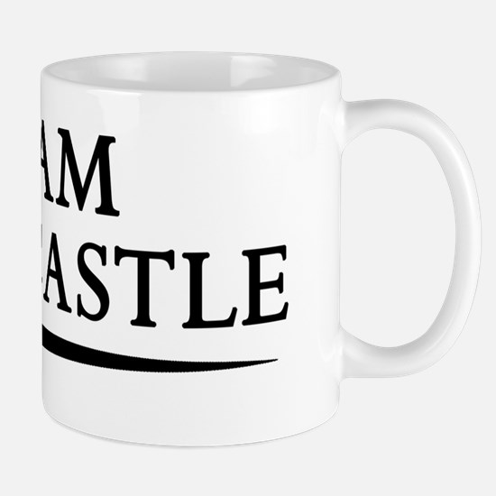 Team Rick Castle Mug