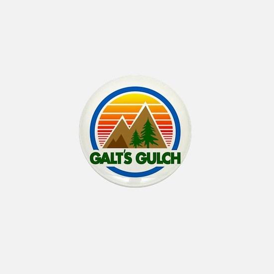 Galts Gulch Mini Button