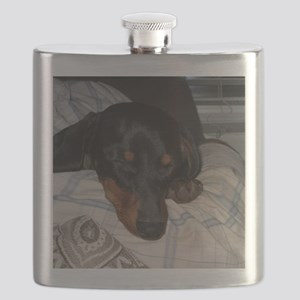 Sleepy Time Flask