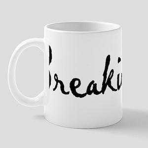 Breaking Dawn Mug
