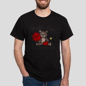 Crossing Guard Dark T-Shirt