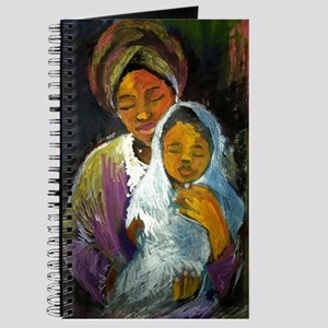 Mother and Child Journal
