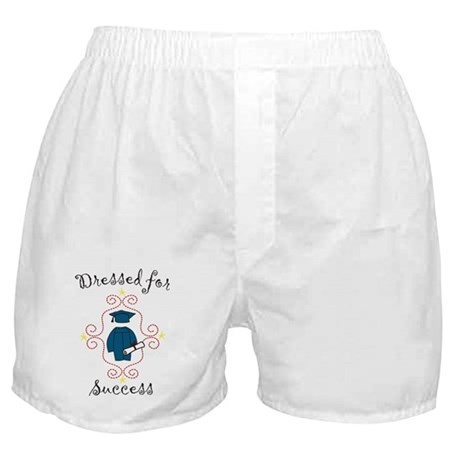 Dressed For Success Boxer Shorts