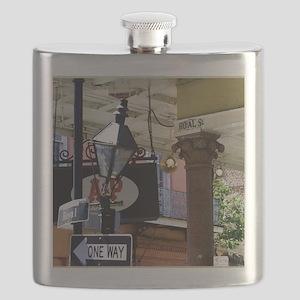 Royal AP Flask