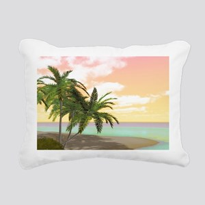 ddi_pillow_case Rectangular Canvas Pillow
